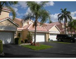 SHORT SALE OPPORTUNITY / ISLES OF BOCA TOWNHOME