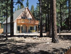 FABULOUS HOME ON THE DESIRABLE MITCHELL SIDE OF ERWIN LAKE! - MANZANITA
