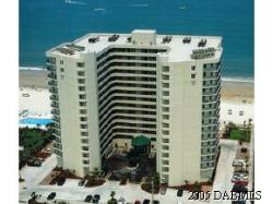 Dimucci Towers Grande' 1010 - FURNISHED Oceanview