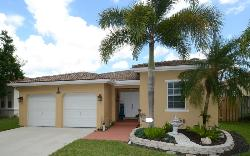 COQUINA- COCONUT CREEK - UPDATED 4BED/3BA/2CG HOME