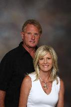 Jim Agles  REALTOR®  and Kelli Agles