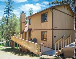 Moonridge Retreat - Conifer
