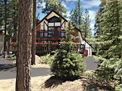 ALPINE STYLE BOULDER BAY HOME -WATERVIEW