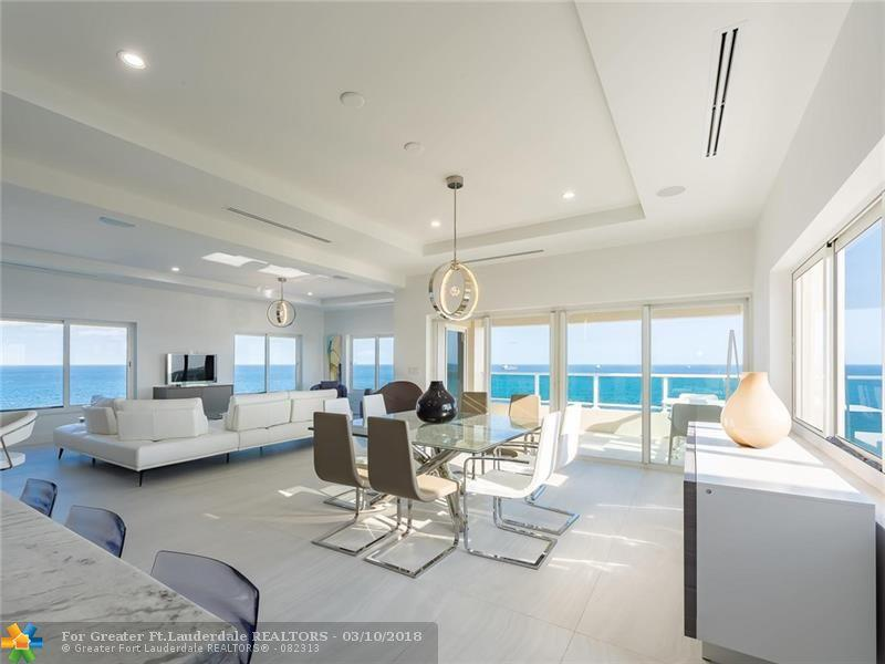 PARK TOWER PENTHOUSE - FOREVER OCEAN VIEWS