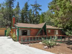FANTASTIC CABIN ON A LARGE, TREED LOT - SHEEPHORN