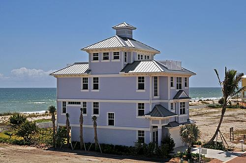 WATERSONG - OCEANFRONT HOME / SHORT SALE OPPROTUNITY!