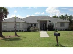 LARGE FAMILY HOME ON OVER 3/4 PLUS ACRE
