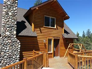 Want a fantastic log style home - LUCERNE