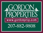 Gordon Properties
