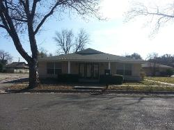 EXECUTIVE OFFICE SUITES & PROFESSIONAL BUILDING, LAMPASAS