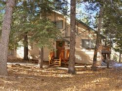 SPECIAL CABIN OFFERS LOCATION, VIEWS & SETTING! - BALSAM