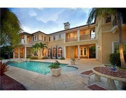 INTRACOASTAL POINT ESTATE / 194 FEET WATERFRONT