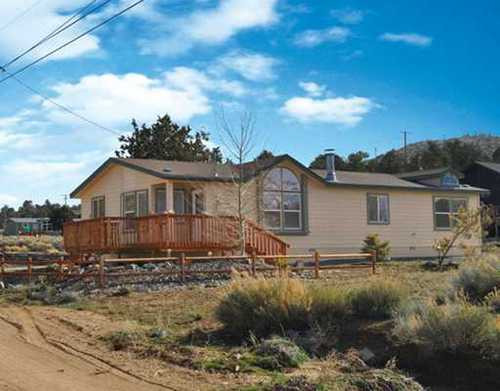 HIGH QUALITY MANUFACTURED HOME - CAMINO BOSQUE