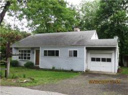 Sarah Schwab Just Sold this Bank Owned Split in Sloatsburg!