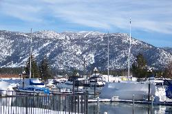 TAHOE KEYS TOWNHOUSE