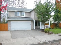 WONDERFUL LOCATION! ~ Backs To Greenspace! ~ 4 BR, 2100 sq. ft. ~ Private Backyard!