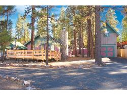 The grace & beauty of this classic Big Bear cabin - BIG BEAR BLVD