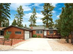 Beautiful updated log-sided manufactured home-BARKER