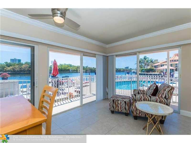 DIRECT INTRACOASTAL - 2BED/2BA