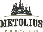 Metolius Property Sales