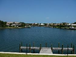 Majestic Wide Waterway and Intracoastal Views