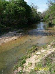 2.88 ACRES ON RIVER, LAMPASAS