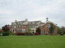 Exceptional Equestrian Estate