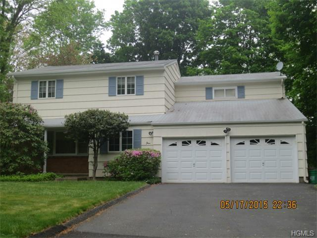 Location! Location! Sarah Schwab just listed this great Monsey home!