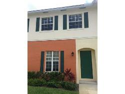 ORCHID GROVE - POMPANO - 3BED/2.5BA TOWNHOME
