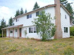 HOCKINSON! ~ 5.77 acres! ~ 5 BR 2-story!