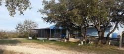 10 ACRES + MANUFACTURED HOME, LAMPASAS COUNTY