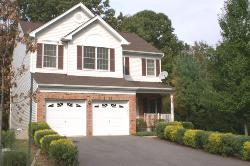 Toll Brothers Home in The Estates@Princeton Junction