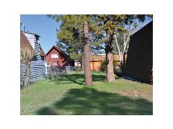 BUILDABLE FLAT LOT WITH UTILITIES AVAILABLE - SIERRA