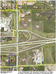 3.9 Acres -- Intersection of Hwy 1 & Hwy 34