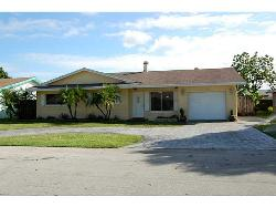 SPACIOUS 4BED/2BA PALM-AIRE VILLAGE POOL HOME
