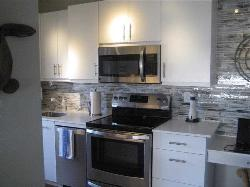 TOTALLY UPDATED 1BED/1BA W/F CONDO