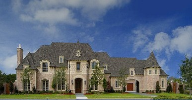 Marsh Landing Luxury Home