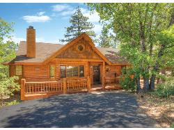 DELIVERING MOUNTAIN CABIN IN A BIG WAY - LA CRESCENTA