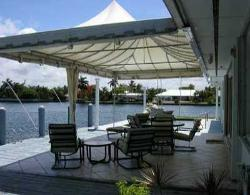 LAUDERDALE BEACH WATERFRONT HOME