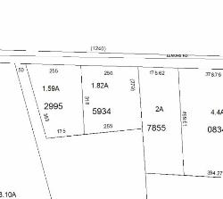 Lot 2, Lemons Rd., Stokesdale, Rockingham County