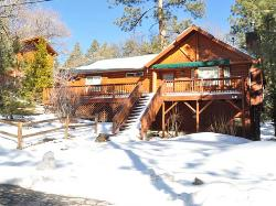 LOG STYLE DREAM IS ALIVE IN MOONRIDGE - JASPER $269,000