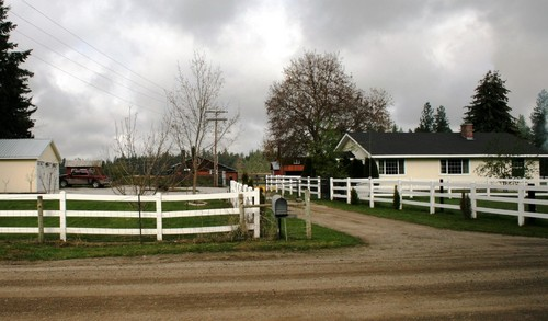 Two Homes on This Pastoral 20 Acres!