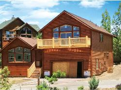 BEAUTIFUL NEW LOG STYLE HOME - MORNINGSTAR