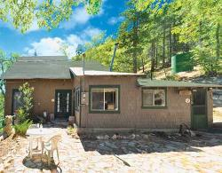 JEWEL IN THE FOREST - GOVERNMENT LEASE- BIG BEAR TRAIL