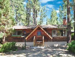 CLASSIC CABIN, OPEN GREAT RM FLOORPLAN - HAWK