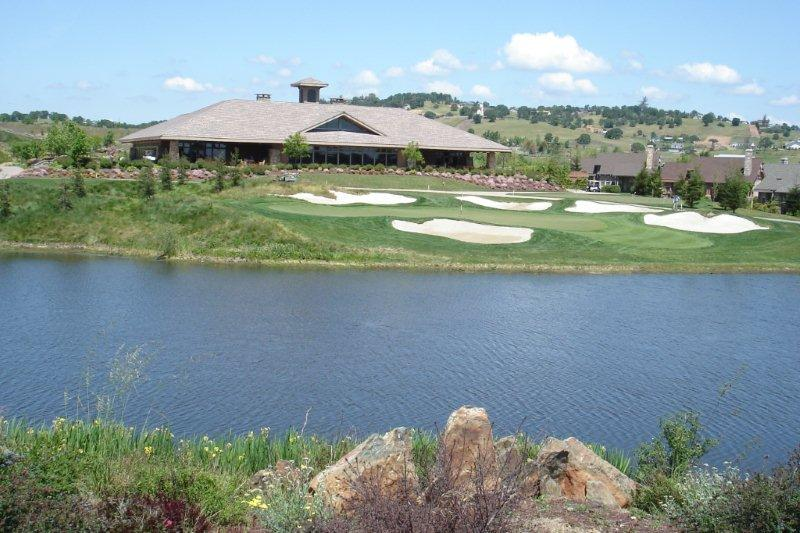 Saddle Creek Golf Course