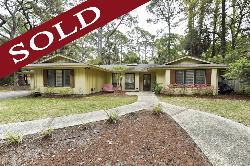 4 Bedroom, 5th Row Home in Sea Pines