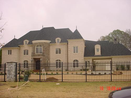 COLLIERVILLE - NEW CONSTRUCTION